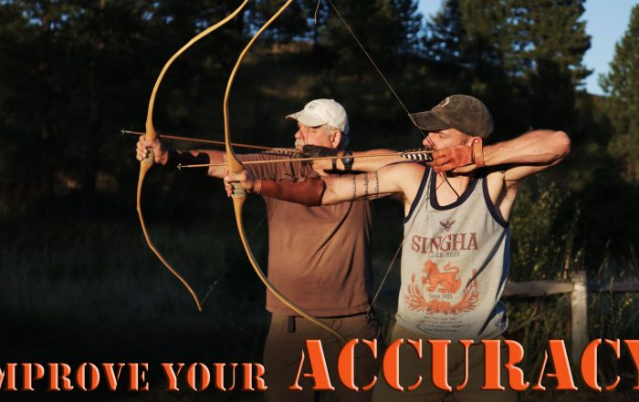 Twisted Stave - Traditional Archery, Bow Building Classes